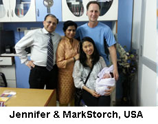 Jennifer & MarkStorch USA